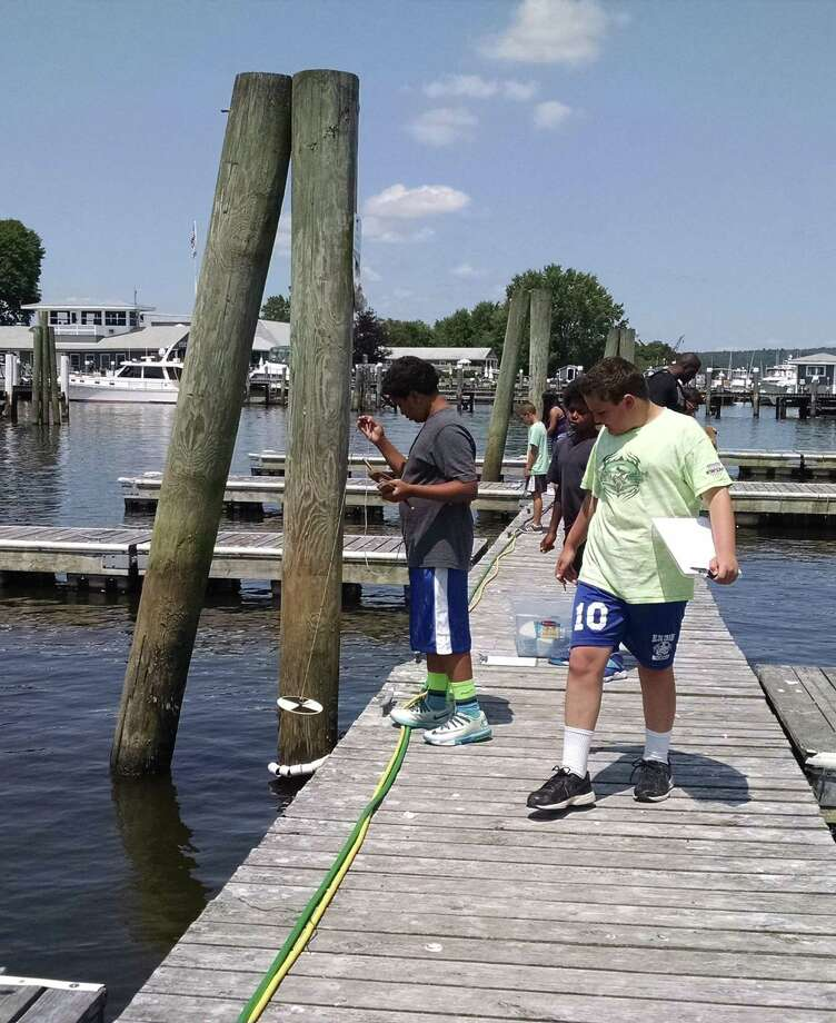 The Connecticut River Museum in Essex is offering spring 2019 vacation activities for school children. Photo: Contributed Photo
