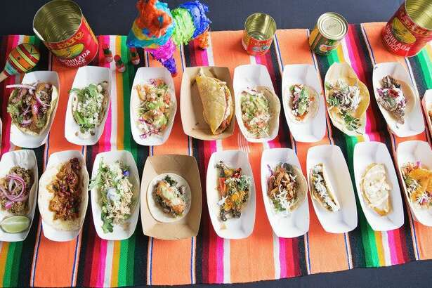 The second annual Tacos Over Texas festival and chef competition will take place on April 7 at The Original Ninfa's on Navigation.