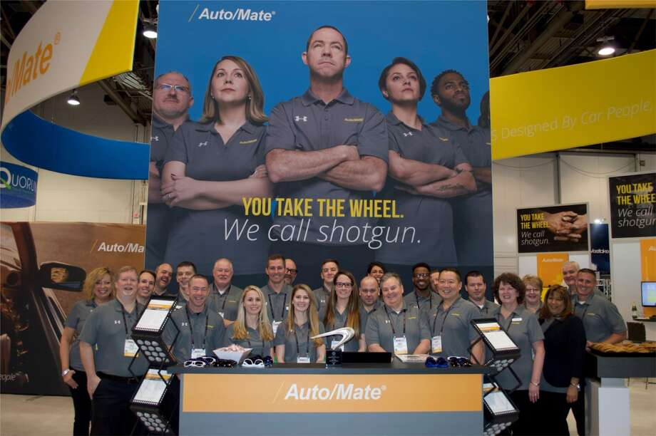 Auto/Mate Dealership Systems has been a Times Top Workplace eight years running. For 2019, the Albany-based firm that creates software used by automotive dealerships to manage sales and inventory, finished in 3rd place for midsize companies.