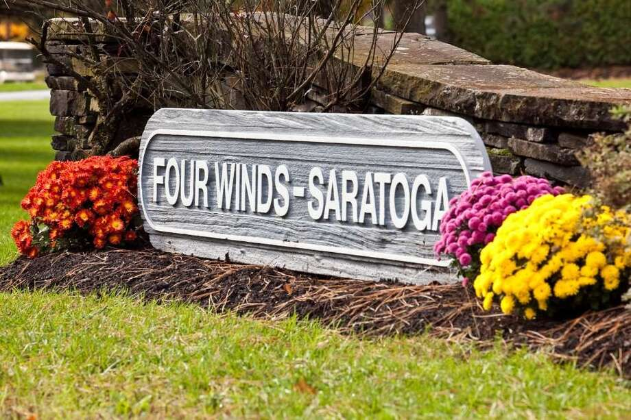 Four Winds Saratoga, which provides psychiatric services to people of all ages, was named 3rd place large employer for 2019 in the Times Union Top Workplaces. Photo: Provided By Four Winds