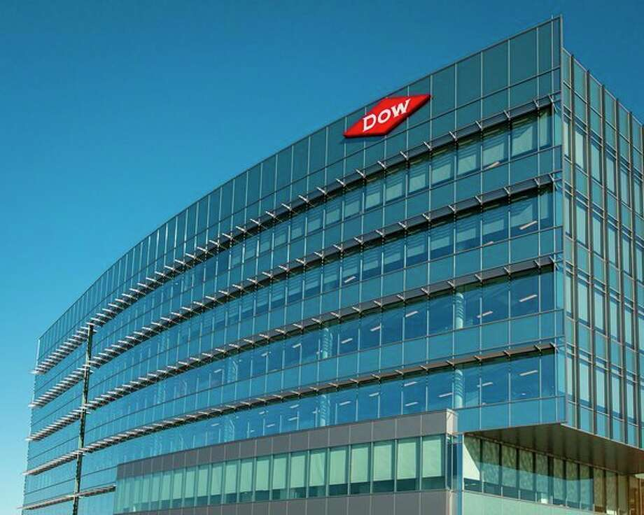 The headquarters of Dow remains in Midland. (Photo provided)