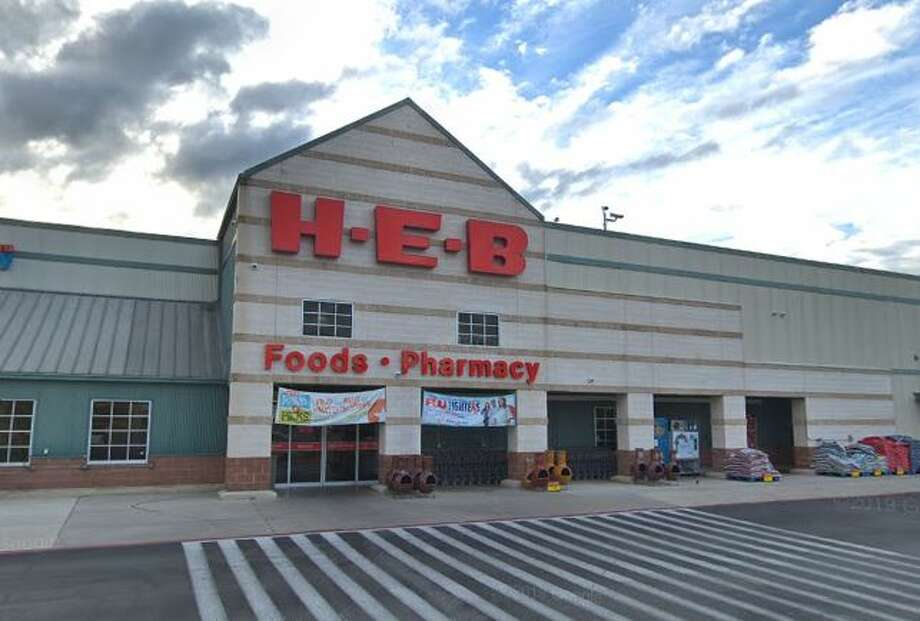 H-E-B has plans to open its first store in Lubbock. Photo: Google Maps
