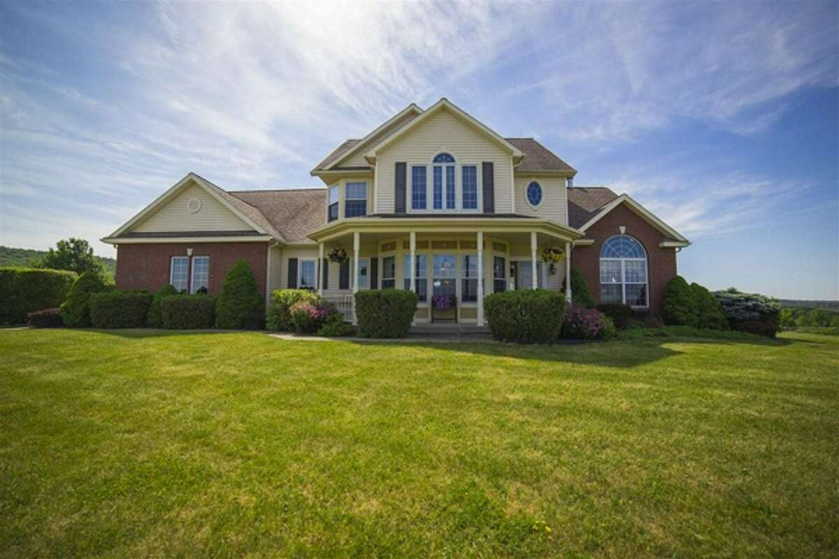 $399,900. 4 Windfield Ln., Brunswick, NY 12180. View listing.