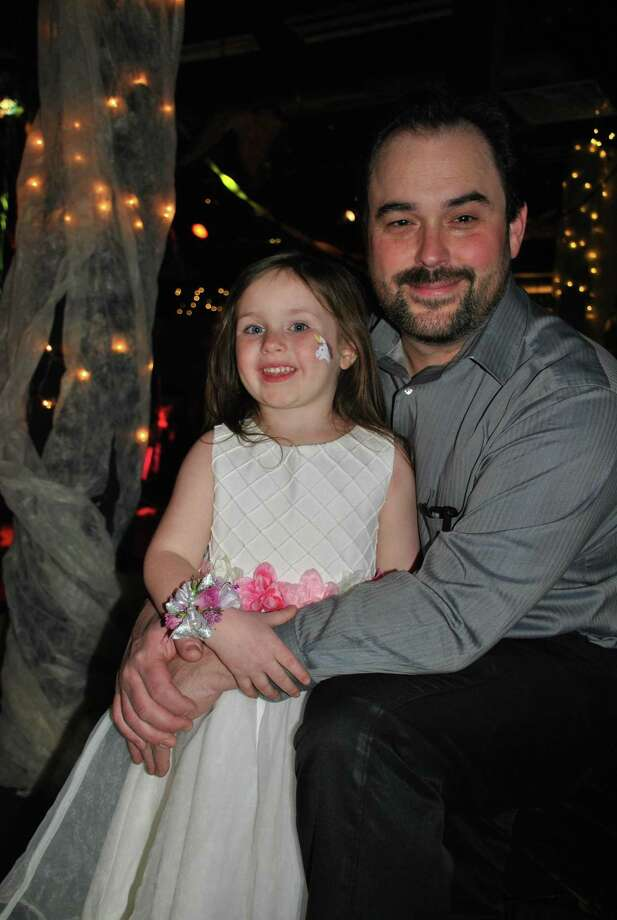 Epoch Arts is holding its annual father-daughter dance April 13, 2019. Photo: Contributed Photo