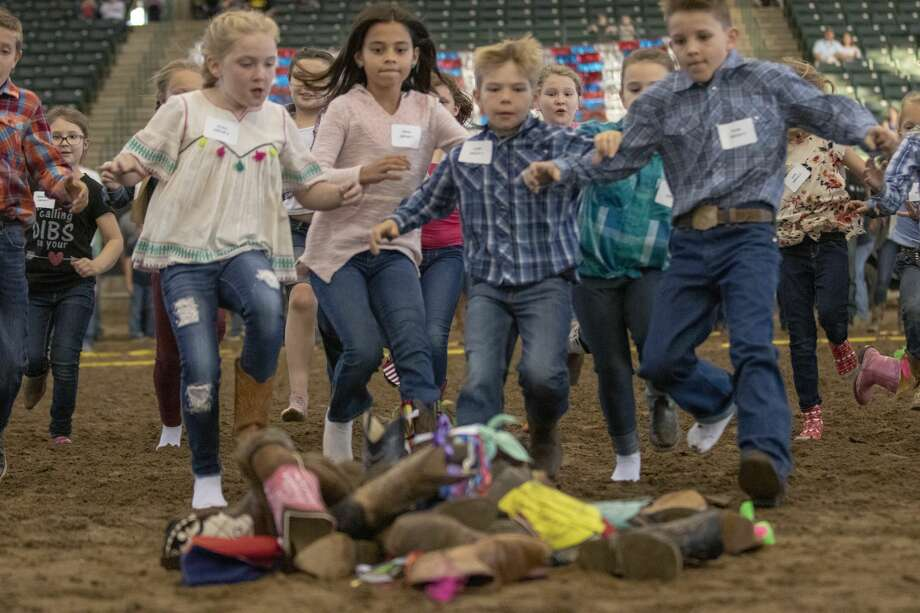 2019 Montgomery County Fair Amp Rodeo The Courier