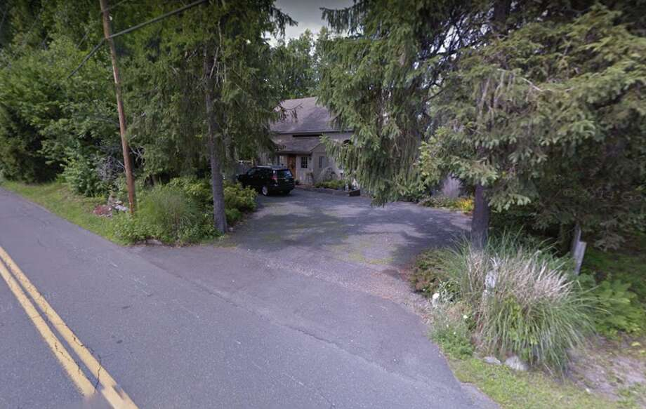 124 Old Sib Road in Ridgefield sold for $470,000. Photo: Google Maps