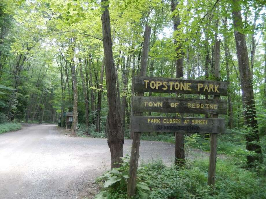 Topstone Park in Redding, Conn. Photo: Town Of Redding