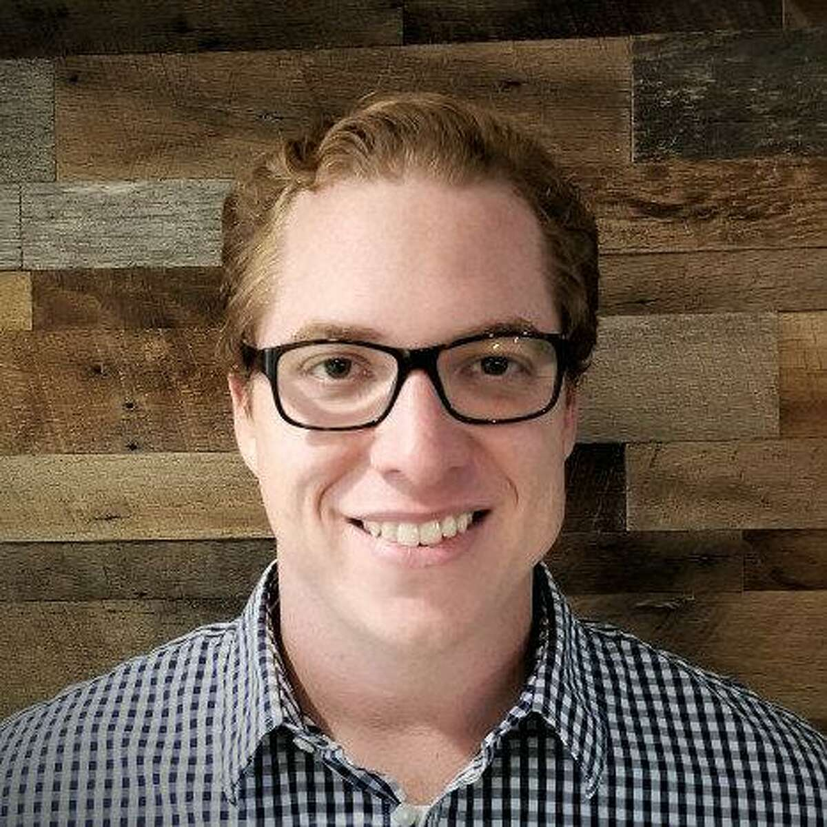 Will Conway is the CEO of San Antonio-based Mailgun.