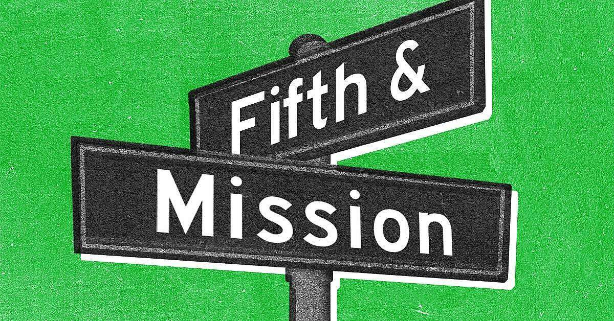 Fifth & Mission podcast