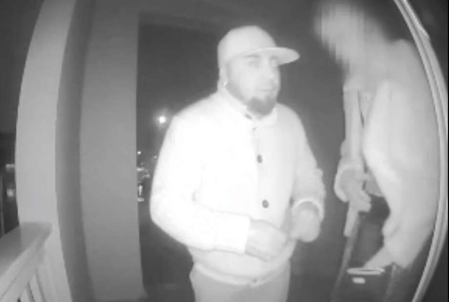 The King County Sheriff's Office is asking for help to identify the man who allegedly raped a woman after pretending to be her rideshare driver on Dec. 16, 2018. Photo: Courtesy Of King County Sheriff's Office