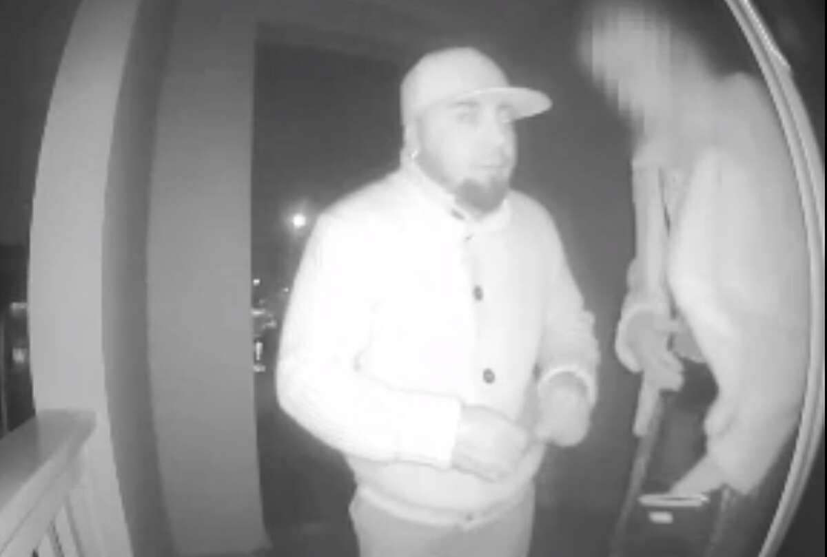 The King County Sheriff's Office is asking for help to identify the man who allegedly raped a woman after pretending to be her rideshare driver on Dec. 16, 2018.