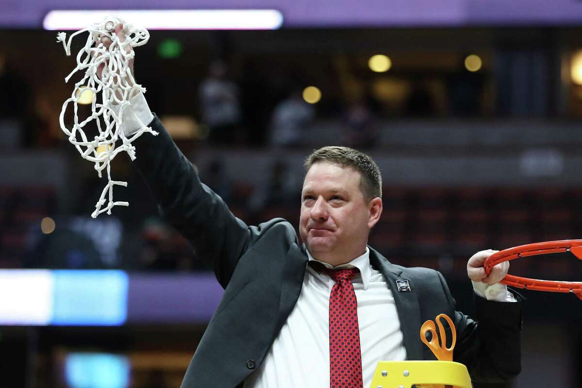 Chris Beard has shown that he can reach a Final Four at Texas Tech, something potential suitors have found difficult recently.