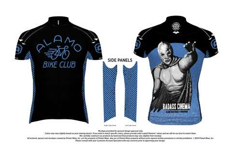the latest 889ad eff0f Jerseys at BP MS 150 in Houston make a style statement ...