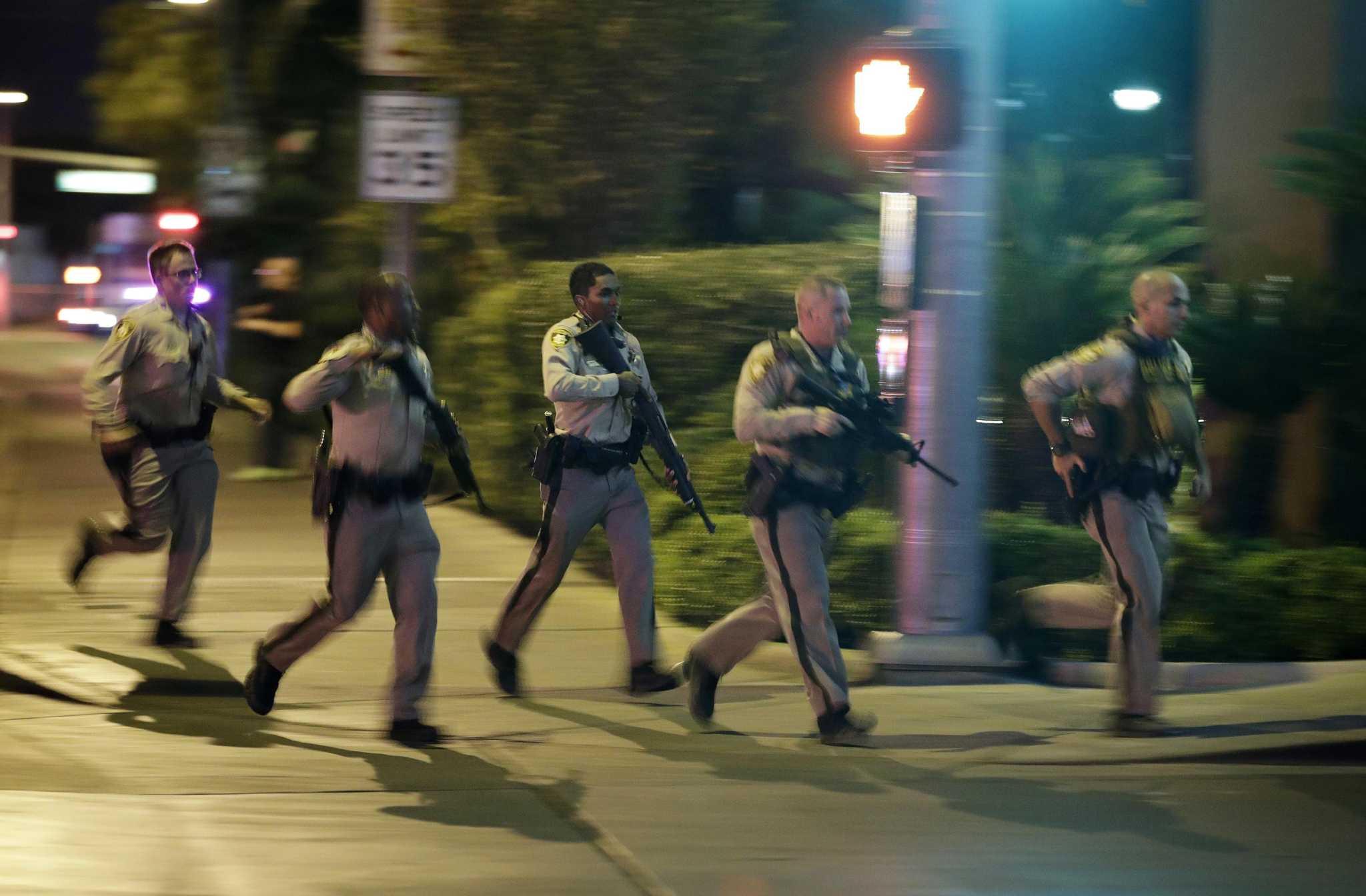 Torrington man who survived Las Vegas taking pictures alleges bosses advised him 'suck it up' thumbnail