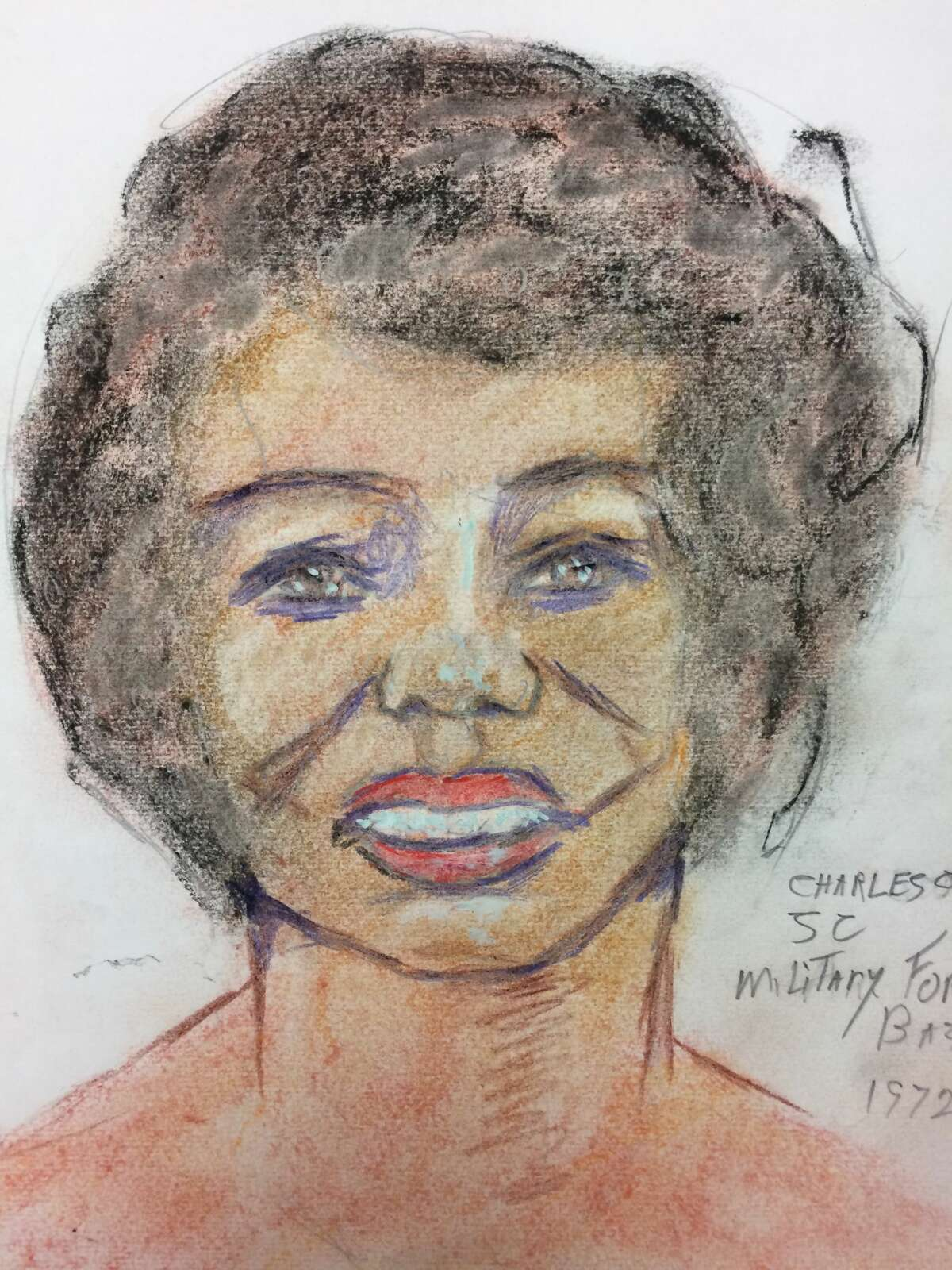 Charleston, South Carolina Unmatched Confession: Black female, age 28, killed between 1977 and 1982.