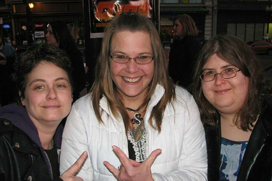 Were you seen at Daughtry concert at Times Union Center? Photo: Kristi L. Gustafson