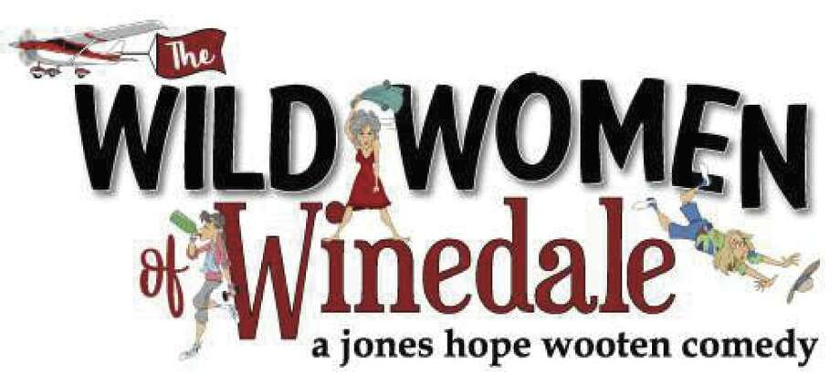 """The Wild Women of Winedale"" opens Stage Right's 2019-20 season Sept. 6-22."