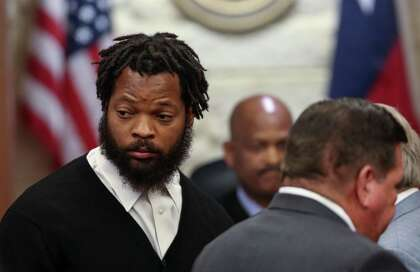 Charges against Michael Bennett dropped because of