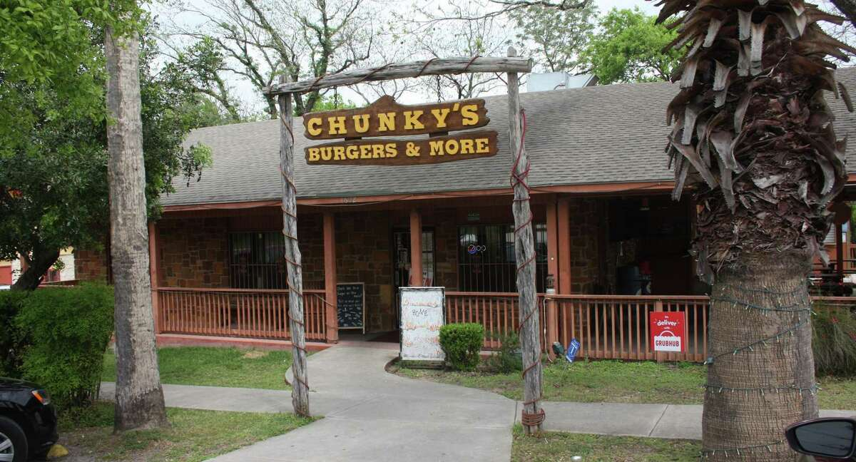 Anyone in need of a warm meal can get one at Chunky's Burgers and More free of charge.