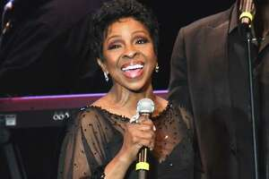 Motown legend Gladys Knight — shwon during a sold-out performance at UConn's Jorgensen Center for the Performing Arts in February — will headline this year's benefit gala at the Tobin Center for the Performing Arts.
