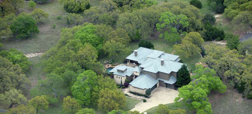 Charles Wheeler's Anaqua Springs Ranch home is where authorities found Wheeler's girlfriend, 37-year-old Nichol Olsen, and her two daughters, 16-year-old Alexa Montez and 10-year-old London Bribiescas, shot to death. The medical examiner ruled the children's deaths homicides and ruled Olsen had killed herself though many of Olsen's friends have rejected any possibility that she would harm herself or her children.