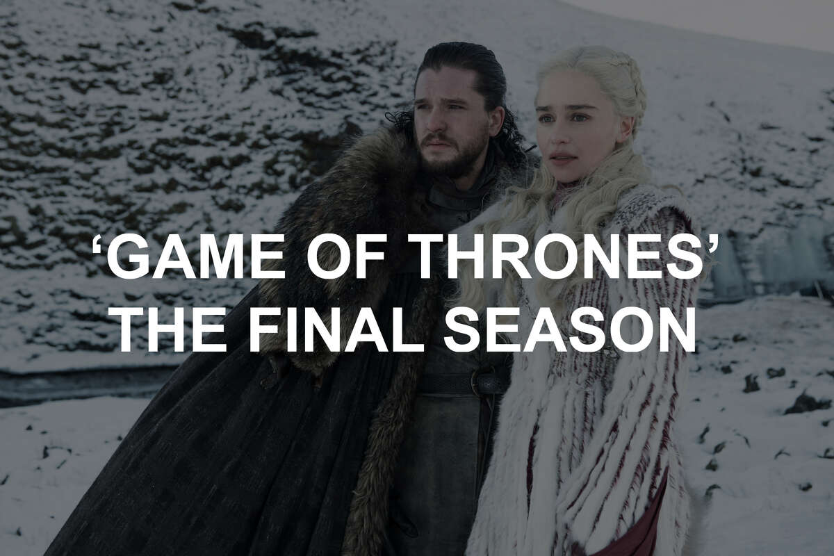 See photos from the final season of HBO's