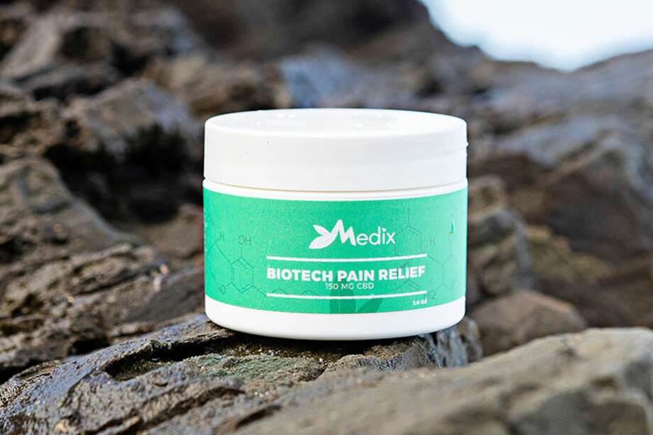 cbd cream for muscle pain