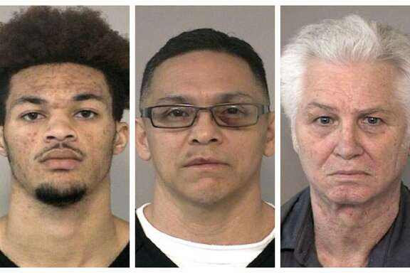 PHOTOS: Felony sex crime arrests   Officials with the Fort Bend County Sheriff's Office arrested six people for felony sex crimes throughout February 2019.   >>>See mugshots and charges of the accused...