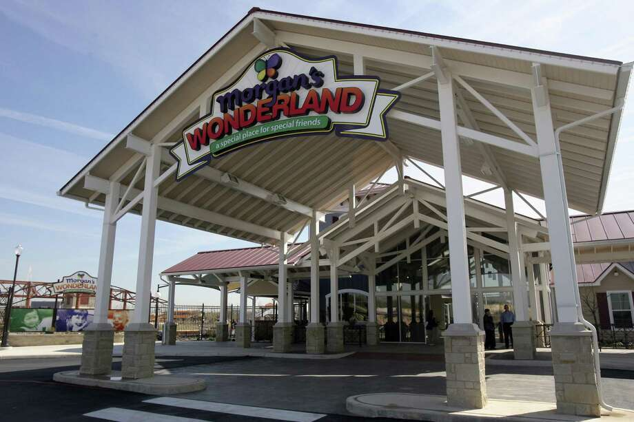 Morgan's Wonderland is part of TripAdvisors Certificate of Excellence Hall of Fame. Photo: TOM REEL, STAFF / SAN ANTONIO EXPRESS-NEWS / © 2010 San Antonio Express-News