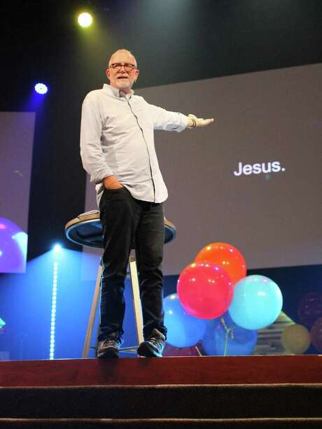 Bob Goff is the author of the New York Times Best-Selling book Love Does.