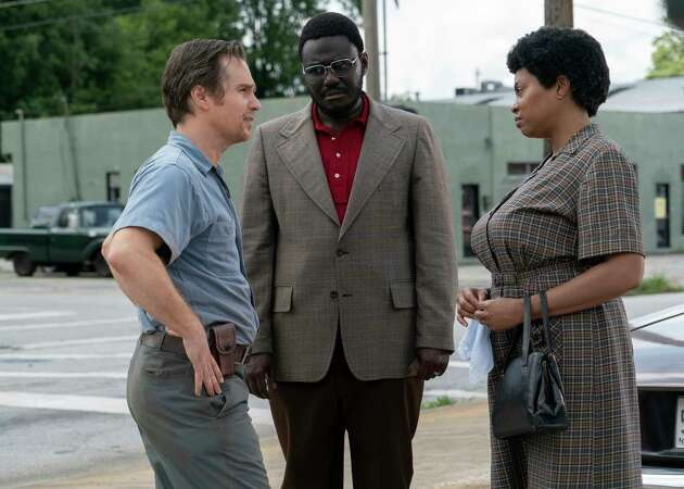 Review: 'Best of Enemies' lets truth stand on its own