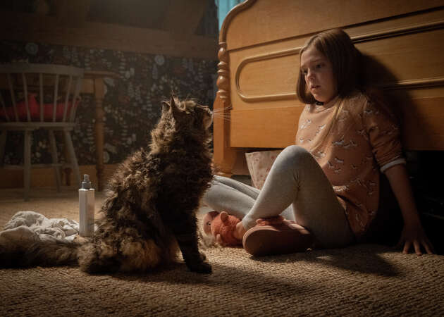 Review: 'Pet Sematary' reminds us that sometimes staying dead is better