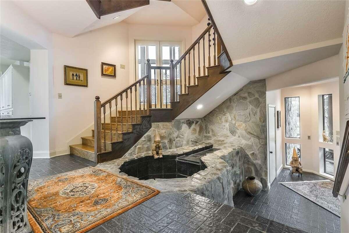 Piney Point VillageAverage home price: $3.3 million2002 N. Arrowwood Circle:$1.3 million / 4,575 square feet