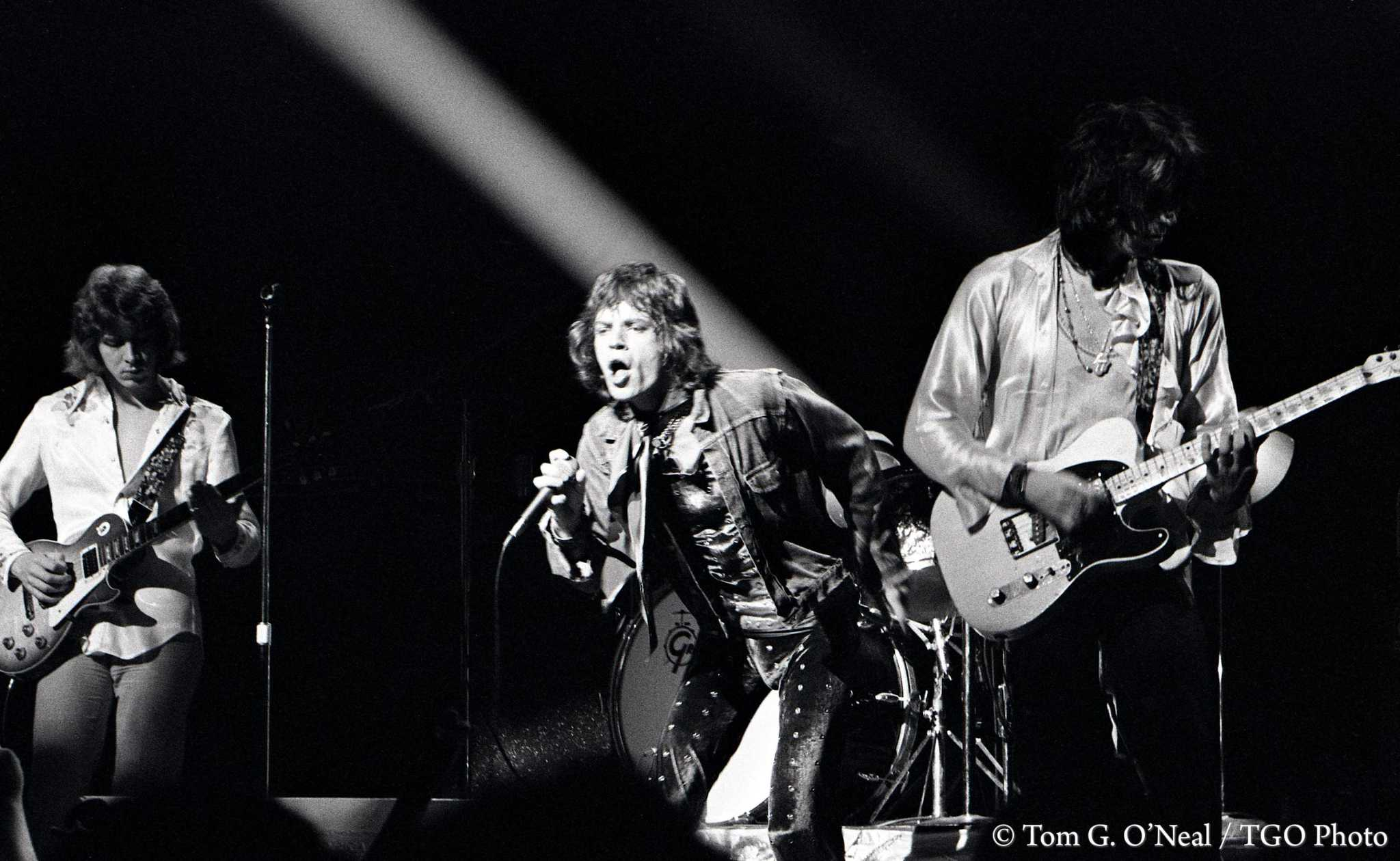 The documentary the Rolling Stones didn't want you to see still shocks