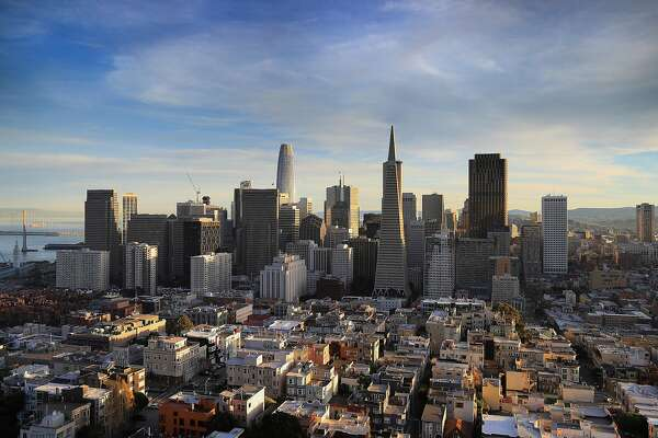 San Francisco has highest density of billionaires of any