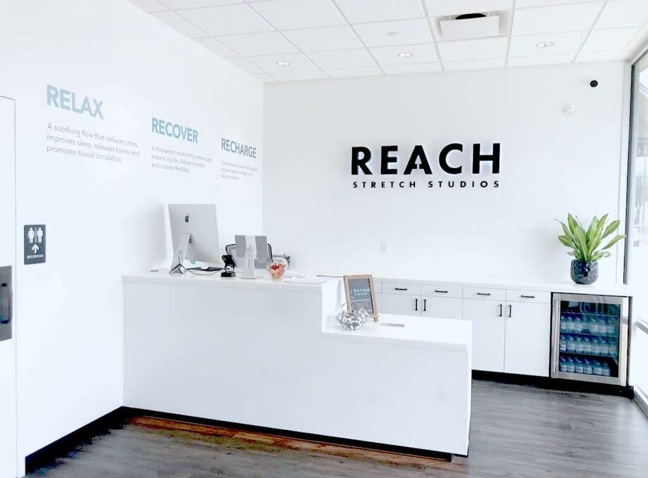 Reach Stretch Studios has opened a new studio in the heart of Houston at the corner of Kirby Drive and Rice Boulevard in Rice Village. Photo: Courtesy Photo