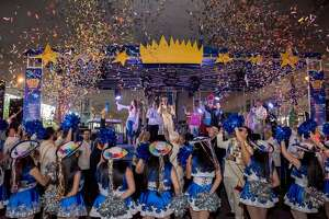 Fiesta de los Reyes will bring 10 days of music to Market Square during Fiesta.