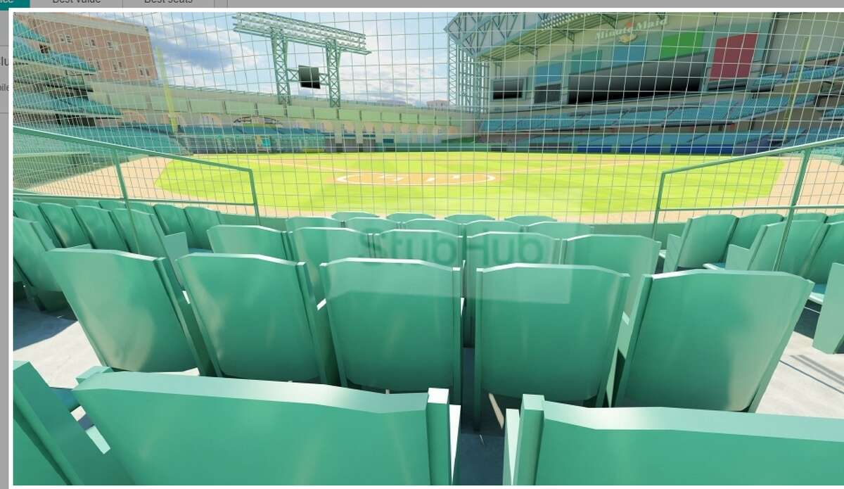 Sections: Diamond Club C Lowest single-ticket price on StubHub.com:$1,510 Face value ticket price on MLB.com:Tickets not available