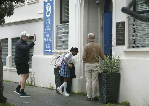 Parents react to Star of the Sea grammar school closure: 'We're just sad'