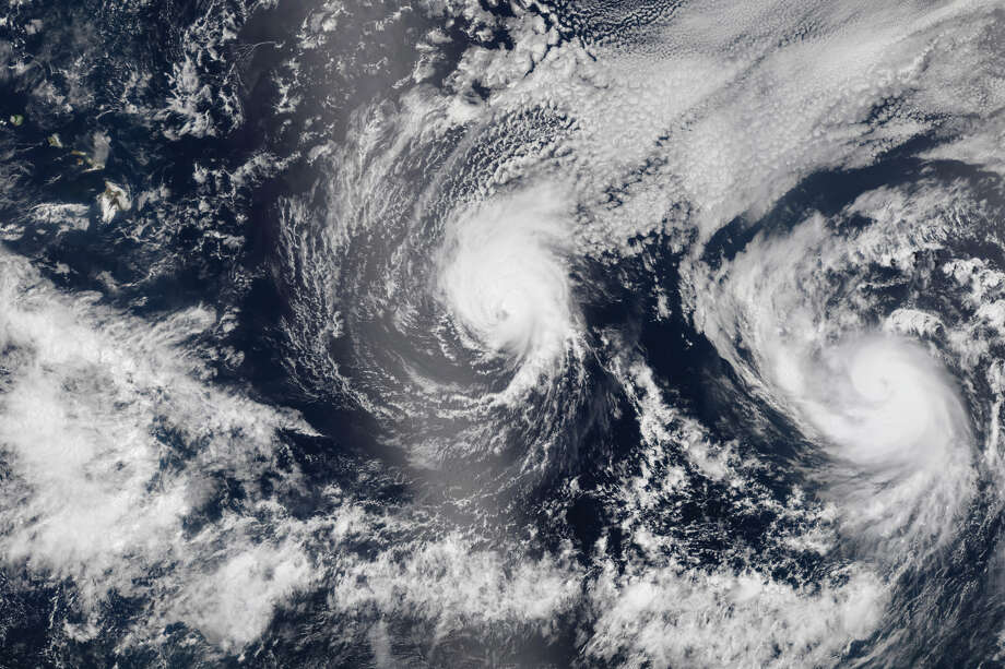 >>> After an active 2018 hurricane season, thanks largely to Michael and Florence, AccuWeather forecasters are predicting fewer hurricanes this year. Scroll through to see more. Photo: Courtesy