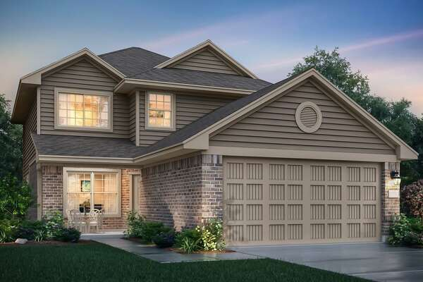 Lennar will build homesstarting in the mid $100,000s in Wayside Village, a nuHome community on Wayside Drive just south of Little York. Other nuHome communities will open this year.