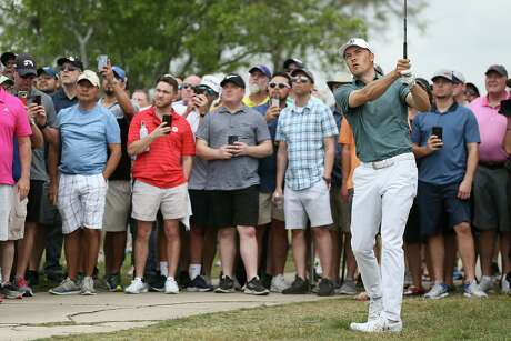 Jordan Spieth, playing during the 2019 Texas Open, was among a strong field that was scheduled to play in this year's event.