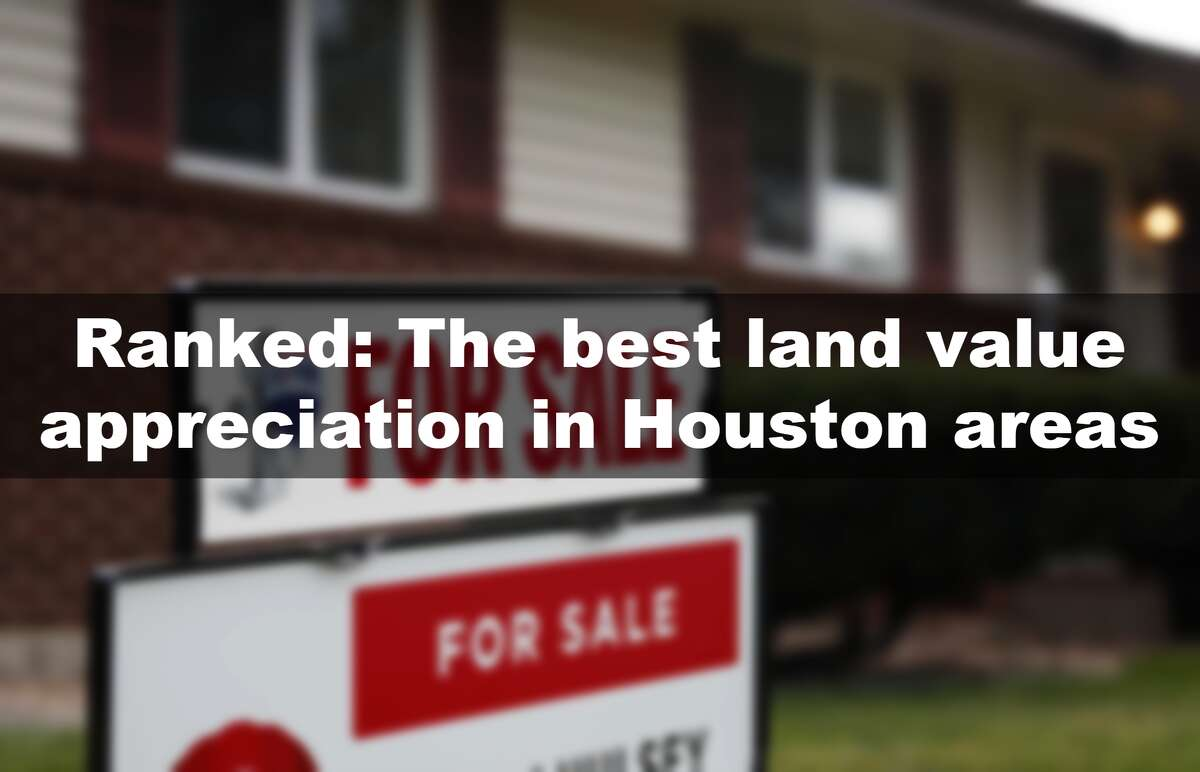 A 2019 report highlights the top inner Houston area neighborhoods that have created the most wealth for their owners over the past 10 years.