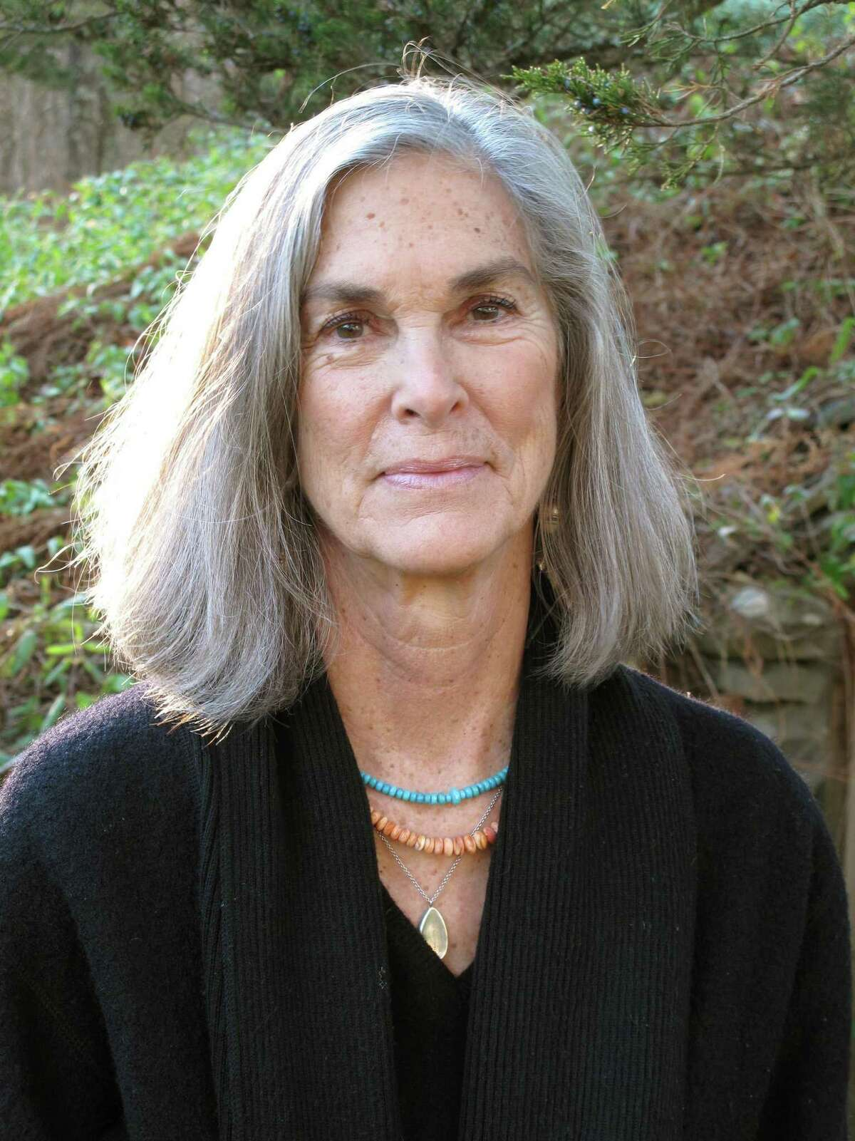 """POET IN GUILFORD: Guilford Poets Guild will welcome newly named Connecticut Poet Laureate Margaret Gibson for its Second Thursday reading on Thursday, April 11, frrom 6:30-8:30 p.m. at the Guilford Free Library. Gibson, a featured poet at the popular 2018 Sunken Garden Poetry Festival in Farmington, is the author of 13 books of poetry and prose, including """"Not Hearing the Wood Thrush"""" and """"Broken Cup."""""""