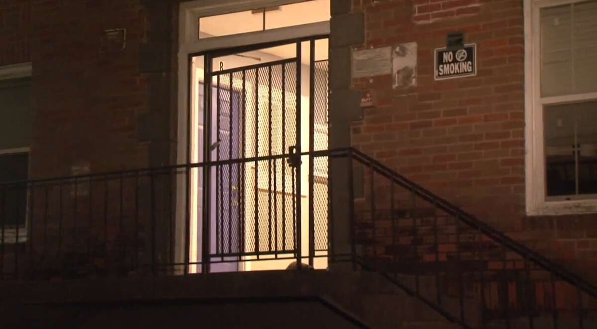 A man was found dead late Thursday with an injury inside his Midtown apartment, according to police. Police didn't believe the wounds were self-inflicted.