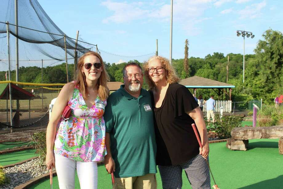 The Middlesex United Way Young Leaders Society's Putts for a Purpose Charity Miniature Golf Tournament takes place June 6 at Torza's Golf in Cromwell. Photo: Contributed Photo