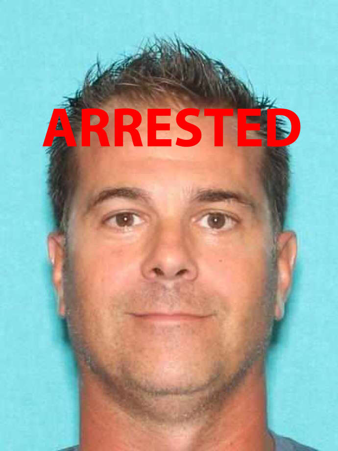 FUGITIVE OF THE WEEK: Jeffrey Crouch is wanted on a warrant for failure to register sex offender address change. Photo: Midland Crime Stoppers
