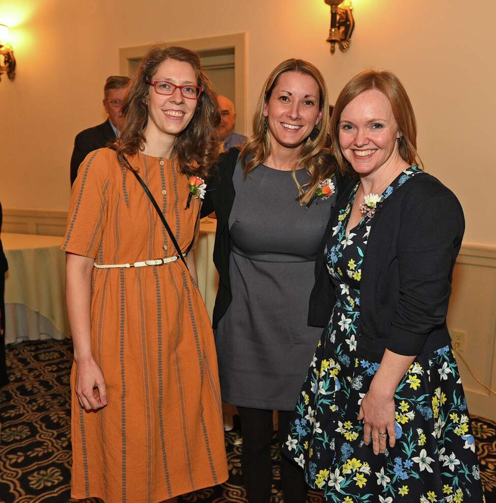 Were you Seen at the Rensselaer County Regional Chamber of Commerce Leadership Institute Class of 2019 Graduation Ceremony & Dinner on Thursday, April 4, 2019 at the Franklin Terrace Ballroom in Troy?
