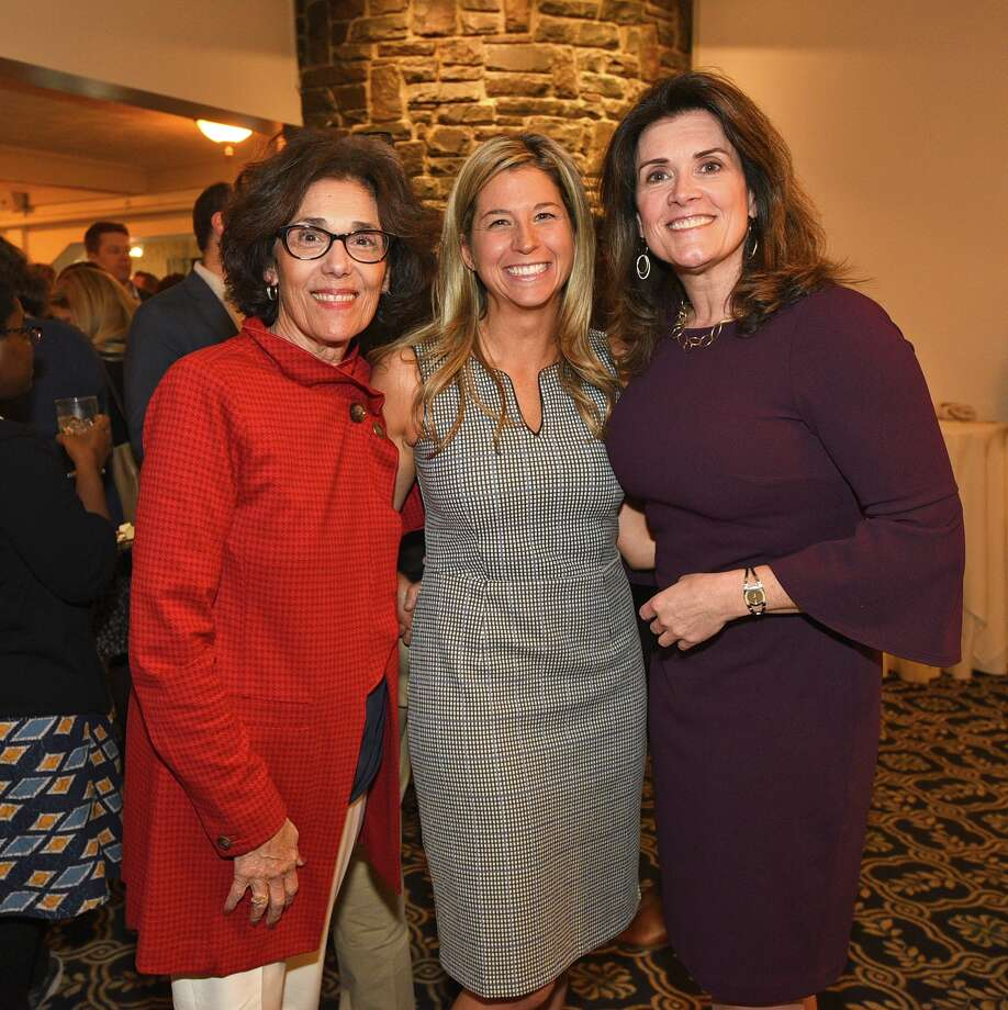 Were you Seen at the Rensselaer County Regional Chamber of Commerce Leadership Institute Class of 2019 Graduation Ceremony & Dinner on Thursday, April 4, 2019 at the Franklin Terrace Ballroom in Troy? Photo: Joan Heffler Photography