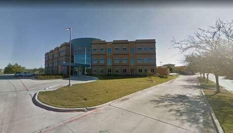 """A federal judge this week temporarily halted the sale of the medical office building at 9618 Huebner. One of the parties involved with the building's bankrupt owner said a bankruptcy auction last week was """"flawed."""""""